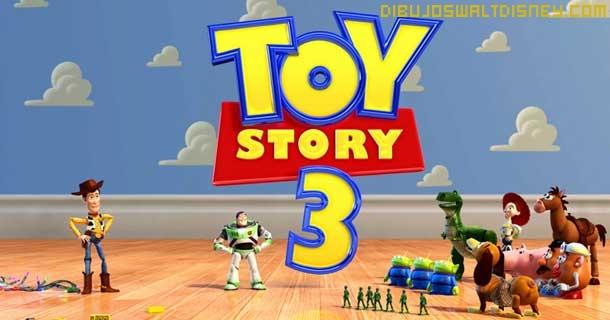 Toy Story 3 sorprenderá tu pantalla